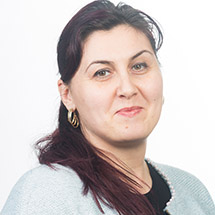 Ana-Maria Chișcă