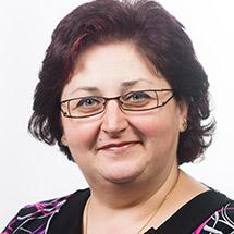 Irina Olariu