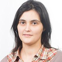 Ana Ungureanu