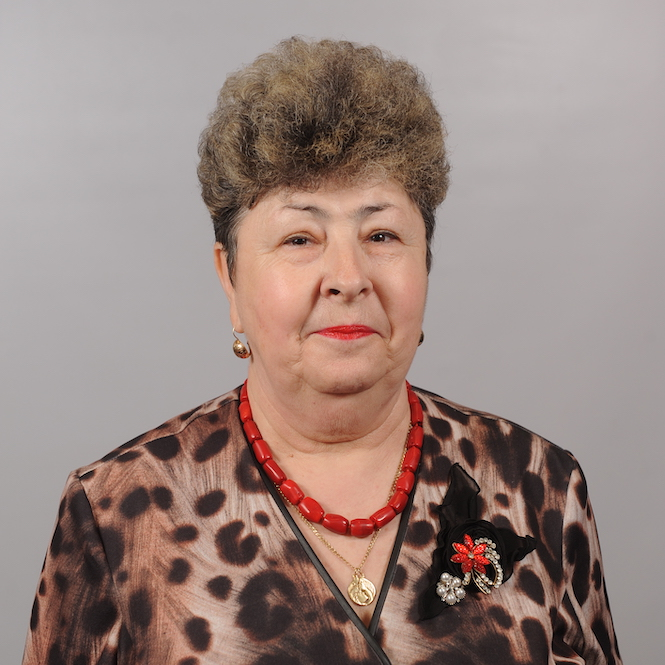 Rodica Axinte