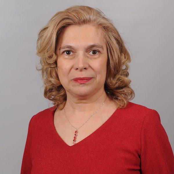 Petronela Petrea