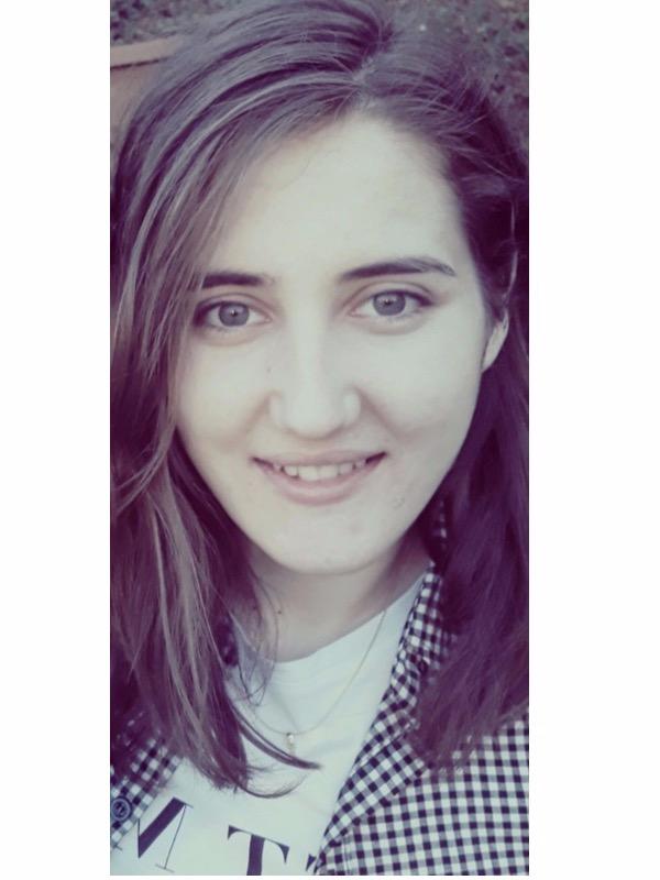 Tigîță Irina Gabriela