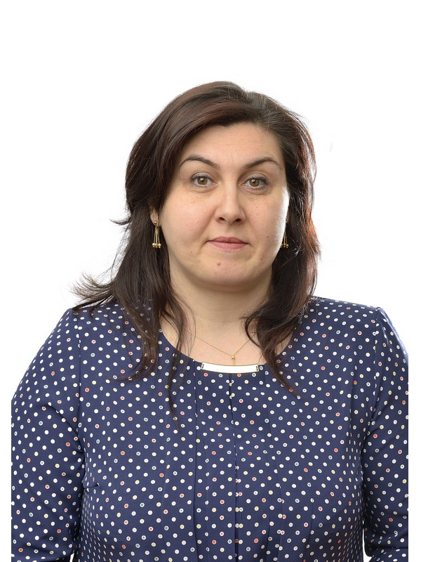 Chișcă Ana-Maria