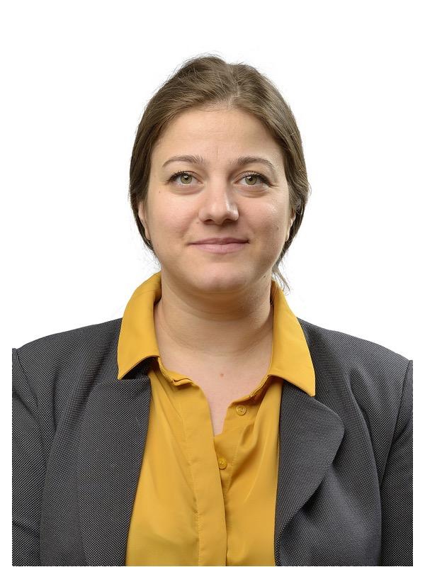 Ilona Neagu